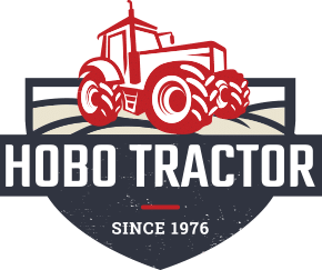 HoBo Tractor Logo